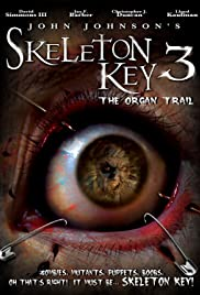 skeleton key 3 the organ trail video 2011 imdb. Black Bedroom Furniture Sets. Home Design Ideas