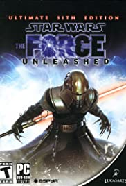 Star Wars: The Force Unleashed - Ultimate Sith Edition Poster