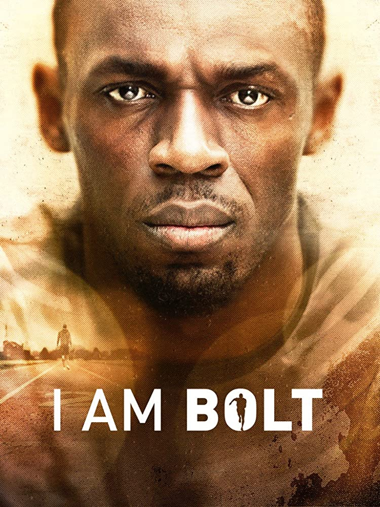 Image result for I AM BOLT ( 2016 ) POSTER