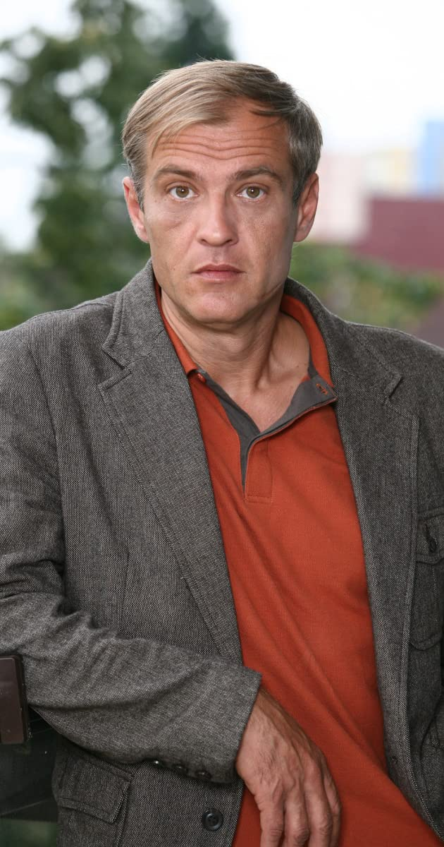 Roman Luknár - IMDb