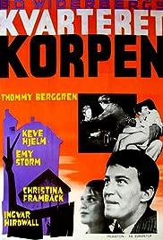 Kvarteret Korpen Poster