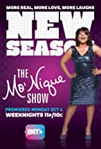 Primary image for The Mo'Nique Show