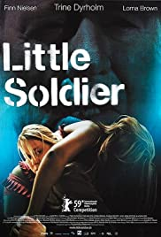 Lille soldat Poster