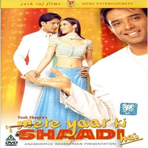 Mere Yaar Ki Shaadi Hai (2002) - IMDb