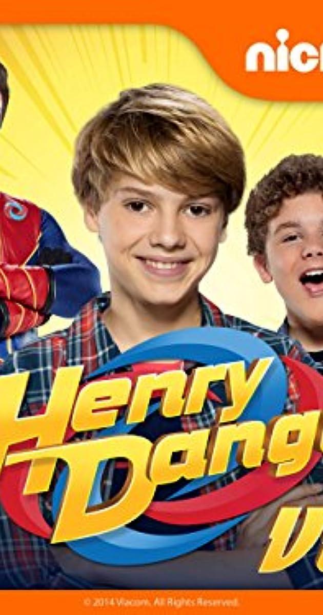henry danger movie