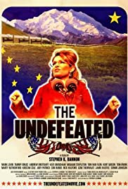 The Undefeated(2011) Poster - Movie Forum, Cast, Reviews