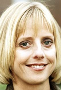 Emma Chambers Picture