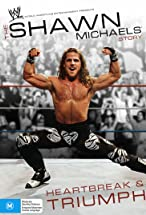 Primary image for The Shawn Michaels Story: Heartbreak and Triumph