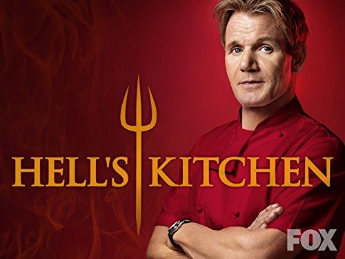 Fox Hell S Kitchen Tickets