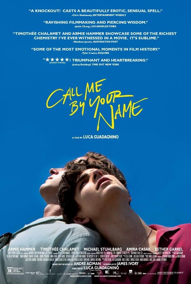 فيلم Call Me by Your Name 2017 مترجم