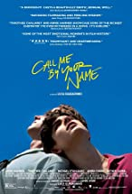 Primary image for Call Me by Your Name