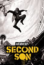 Primary image for Infamous: Second Son