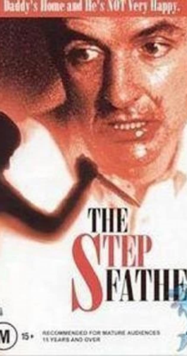 the stepfather 1987 ending a relationship