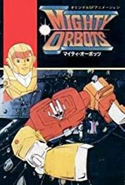The Mighty Orbots Poster