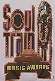 The 18th Annual Soul Train Music Awards Poster