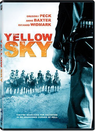 Yellow Sky 1948 Imdb