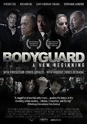 Bodyguard: A New Beginning (2008)