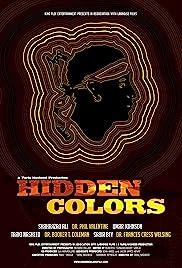 Hidden Colors(2011) Poster - Movie Forum, Cast, Reviews