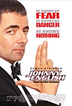 Primary image for Johnny English