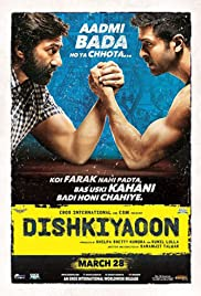 Dishkiyaoon Poster