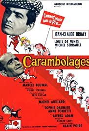Carambolages Poster