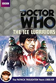 The Ice Warriors: Episode Three Poster