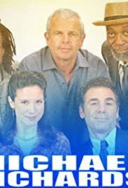 The Michael Richards Show Poster