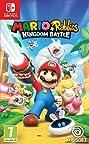 Mario + Rabbids Kingdom Battle (2017) Poster