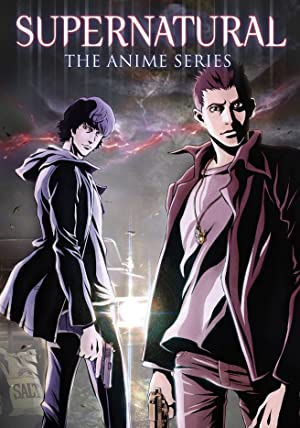 Assistir Supernatural The Animation Online Gratis