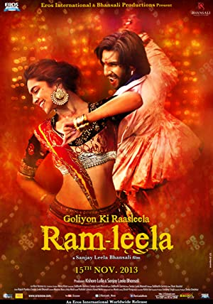 Goliyon Ki Raasleela Ram-Leela watch online