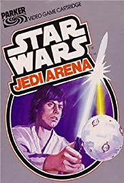 Star Wars: Jedi Arena Poster