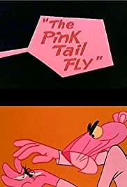 The Pink Tail Fly Poster
