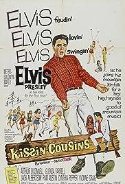 Kissin' Cousins Poster