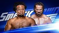 WWE United States Championship Tournament Semi-Finals and Finals