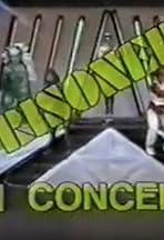 Prisoner in Concert