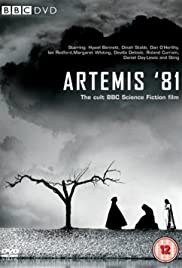 Artemis 81 Poster