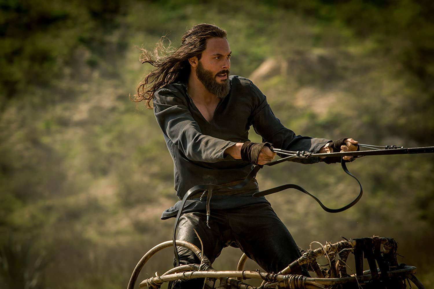 Jack Huston in Ben-Hur (2016)