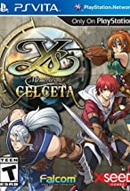 Primary image for Ys: Memories of Celceta