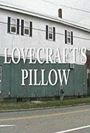 Lovecraft's Pillow Poster