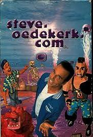 steve.oedekerk.com Poster