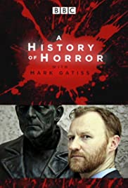 A History of Horror with Mark Gatiss Poster