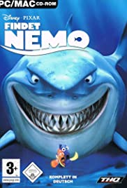 Finding nemo video game 2003 imdb finding nemo poster thecheapjerseys Images
