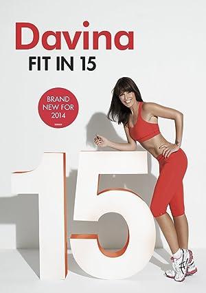 Davina Fit in 15 (2014)