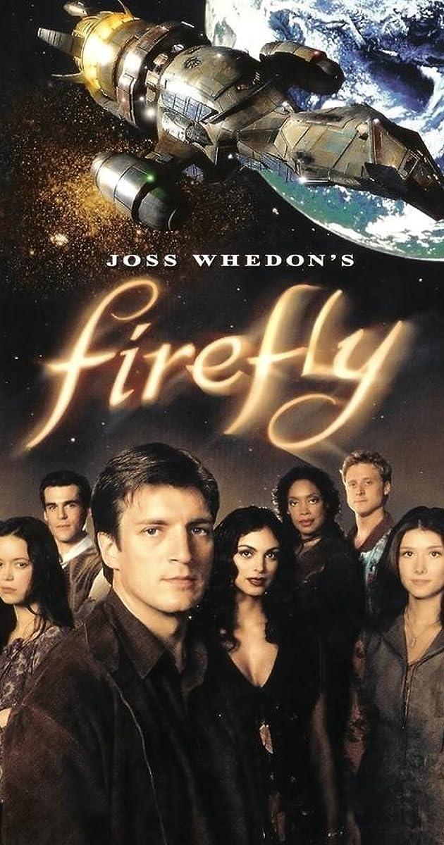 firefly film