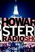The Howard Stern Radio Show