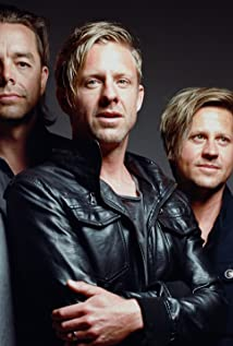 Switchfoot Picture