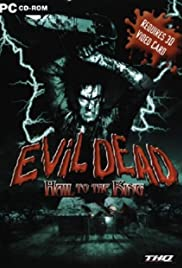 Evil Dead: Hail to the King (2000) Poster - Movie Forum, Cast, Reviews