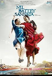 Nil Battey Sannata Poster