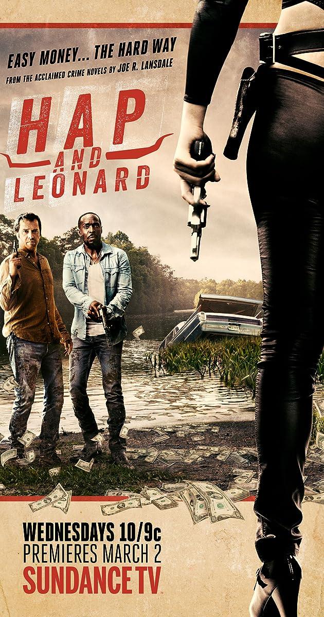 Hap And Leonard Imdb