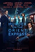 Kenneth Branagh, Johnny Depp, Michelle Pfeiffer, Willem Dafoe, Judi Dench, Penélope Cruz, Josh Gad, Leslie Odom Jr., and Daisy Ridley in Murder on the Orient Express (2017)